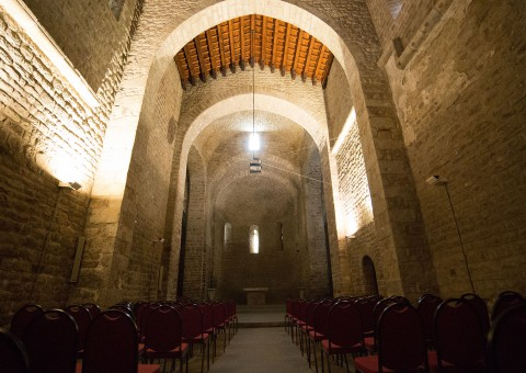 Església de Sant Miquel