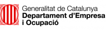 Departament d'Ocupació i Empresa de la Generalitat de Catalunya