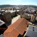 Ajuntament i Plaça dels Oms