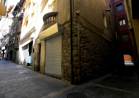 Carrer Sant Emigdi
