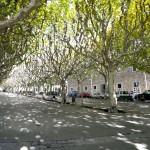 Passeig Joan Brudieu